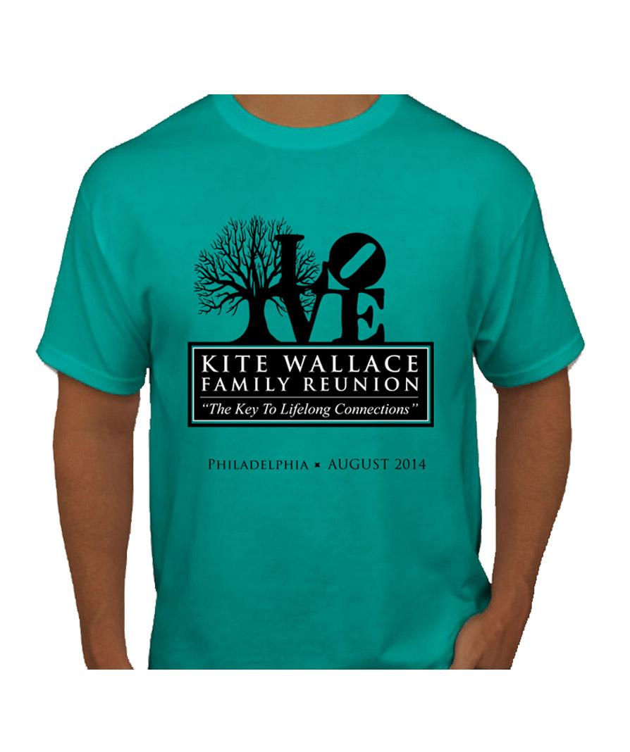 Family Shirt Design